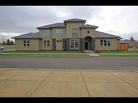 Heitman custom homes eugene oregon youtube for Home builders eugene oregon