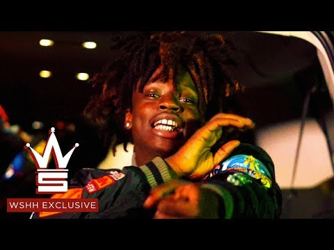 GlokkNine Leonardo Da G9 (WSHH Exclusive - Official Music Vi