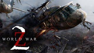 Фильм Война миров Z 2 (2017) HD смотреть трейлер