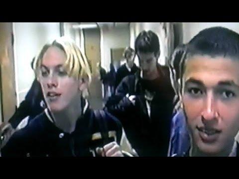 Vlogging In The 90s 😎📹😂