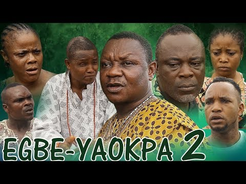 Latest Benin Movies 2017 ►Egbeyaokpa [Part 2]