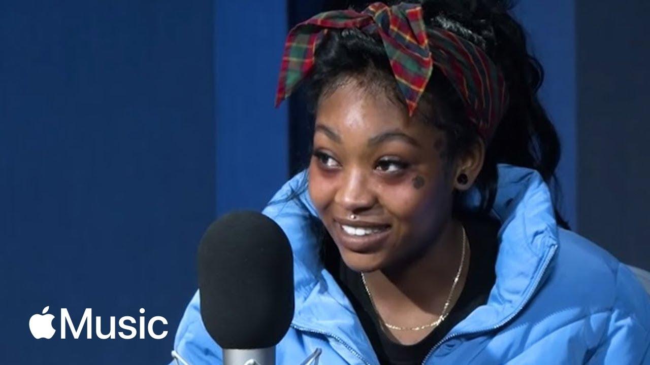 Summer Walker: Up Next Beats 1 Interview | Apple Music