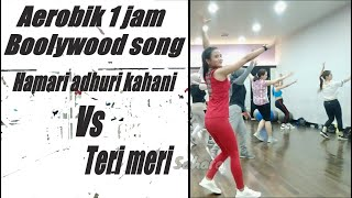 Download lagu Senam pemula lagu india 60 menit gerakannya mudah saja