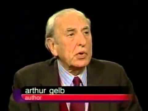 The Gelbs on O'Neill - Charlie Rose