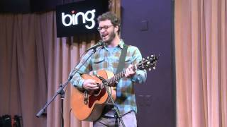 Amos Lee - Sweet Pea (Bing Lounge)