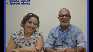 CNPJ GRÁTIS pelo SEBRAE - bate papo com o analista José Luiz
