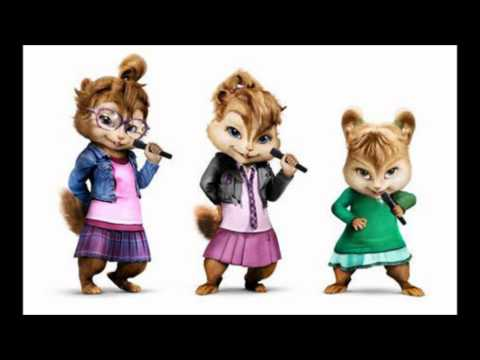 Chipmunks : A Thousand Years - Christina Perri