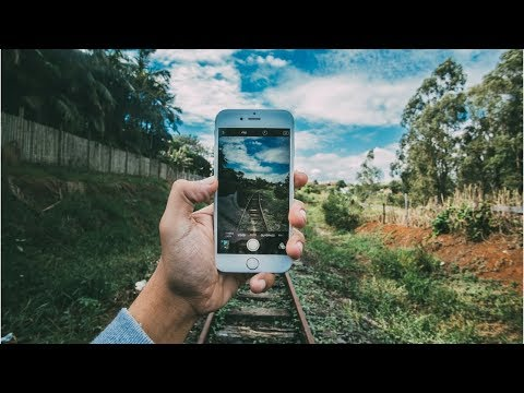 Thumbnail: How To Take Better Pictures With Your iPhone