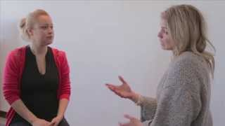 Noémie Gélinas Enseignante en massage Lomi-atsu.