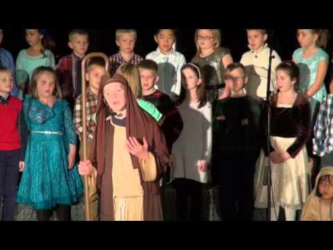 2015 Cross Christmas Program 2