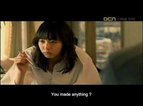 So Ji Sub & Lee Yeon Hee In Ad Movie (part1 )eng Sub