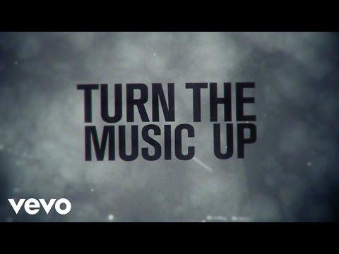 NF  Turn The Music Up Lyric