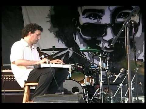 Steve Kimock Band  -  Stella Blue  -  07-20-2002