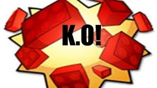 ROBLOX- How to get free K.O's on roblox 2014/2015
