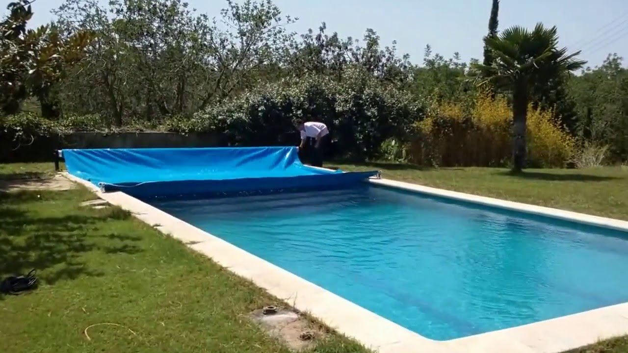 Cobertores para piscinas cobertores de piscina de for Cobertores para piscinas