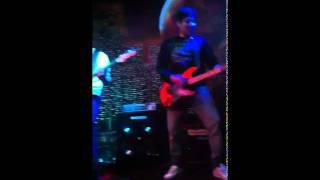 AMERICA  tribute band Gianna Nannini (revolution)