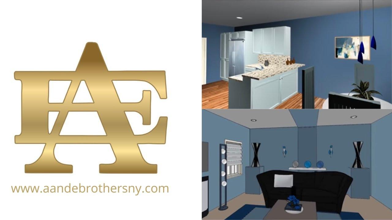 3d design home designer walkthrough youtube for 3d house walkthrough