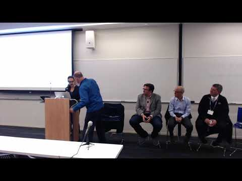 Media and AI - Sponsored by NetApp, Microsoft and the Harvard Entrepreneurs Association
