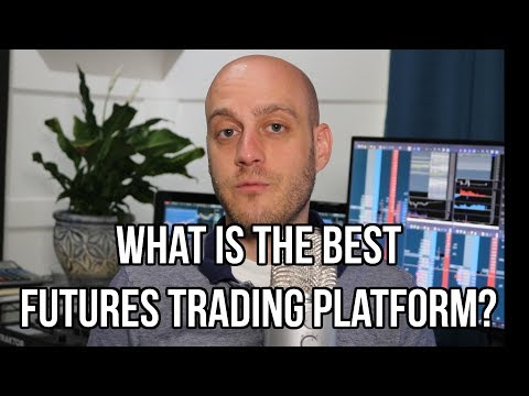 What Is The Best Futures Trading Software Platform?