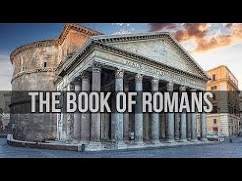 NYSTV Teaching Part 3 - The Book of Romans Video Commentary