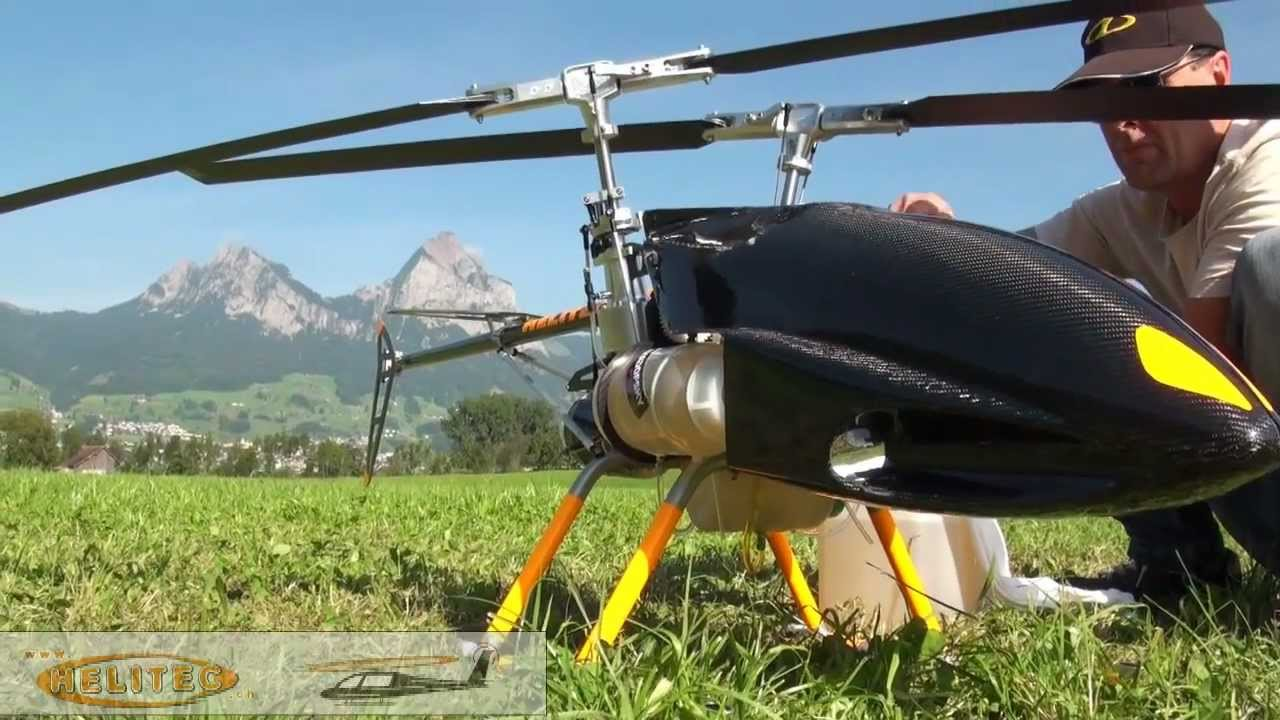Elicottero Kaman K Max : Helicopter kaman k max youtube