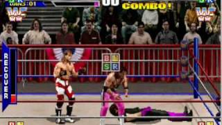 Game | Wwf wrestlemania the arcade game | Wwf wrestlemania the arcade game