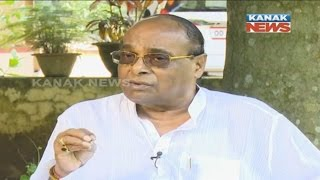 Exclusive Interview With Damodar Rout