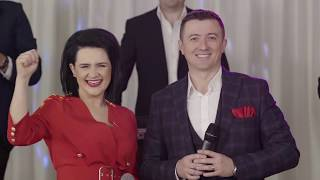 Adina Rosca si Catalin Doinas - Colaj Etno petrecere