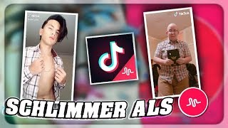 DIESE APP IST SCHLIMMER ALS MUSICAL.LY !!! (TikTok)