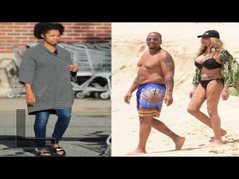 Wendy Williams denies that her husband is cheating Says She's Standing by him!