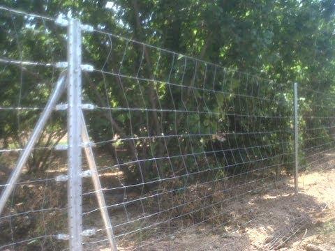 Montaje de cercas video de instalaci n de betafence pl for Vortek recinzioni