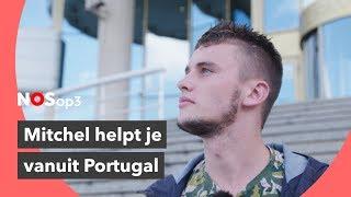 Waarom Nederlandse bedrijven je in het buitenland laten werken | NOS op 3