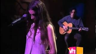 Mazzy Star - Fade Into You (MTV 1994)