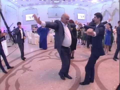 Azeri toyu Absheron qrupu, canli ifalar,oynaq mahnilar, bey gelin reqsi (YENİ)