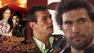 Fuego en la sangre - Capítulo 129: Fernando dispuesto a terminar con la vida de Juan | Televisa