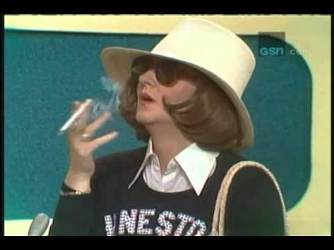 Match Game '75: Greta Garbo