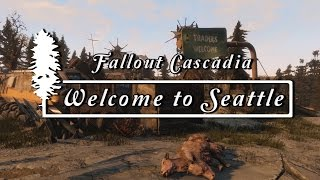 Fallout Cascadia - One Year On The Road