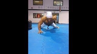 Training Injured