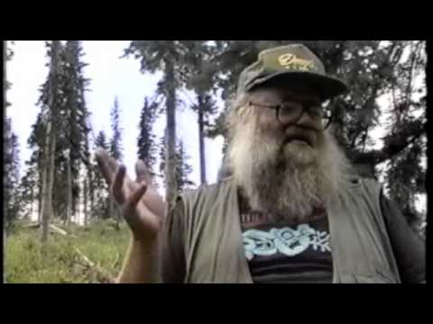 Herbalist Michael Moore - Osha - Part 1
