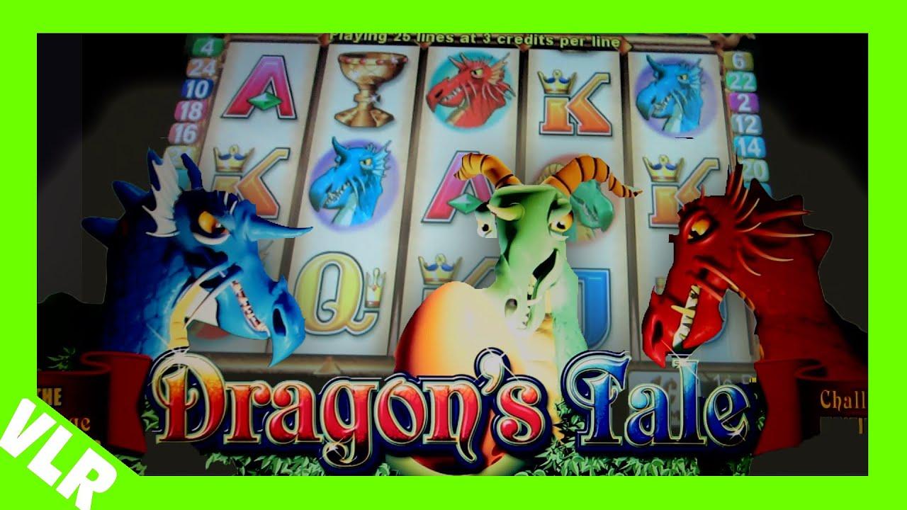 Dragon Tales Slot Machine