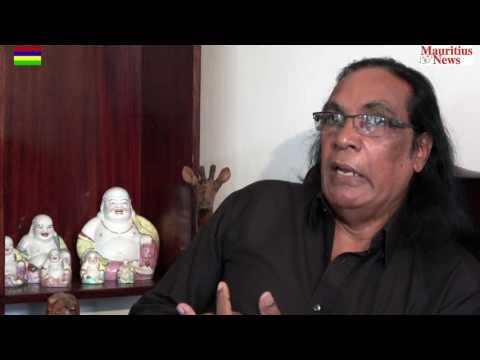 Mauritius News: Rendez vous avec Claudio