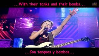 The Cranberries - Zombie (Sub Español - Lyrics)