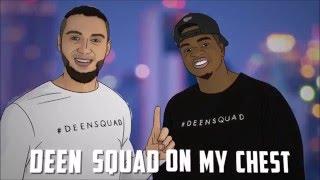 Deen Squad - Mabrook (Chipmunk Version)