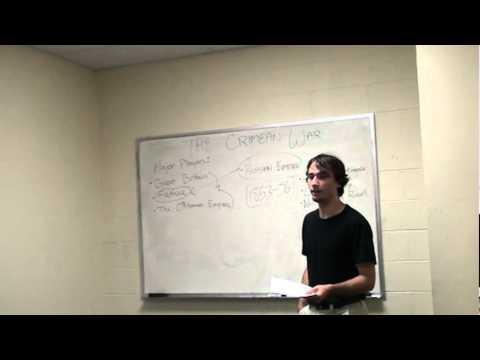 Crimean War - Introduction