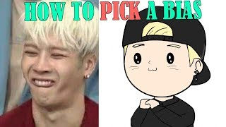 HOW TO PICK A BIAS!