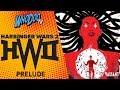 Harbinger Wars 2 Prelude | Valiant Entertainment