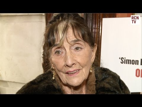June Brown Interview - Naked Acting & Lady Gaga