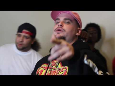 "Kodeine Maziano Ft. Zilla Roc & Boss E - ""Swagg Montana"" (Prod. By DJ L)"