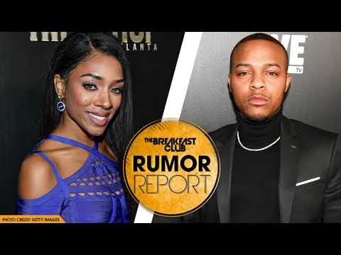 Lil Mama and Bow Wow Beef over a Blind Date Set-Up Gone Wrong