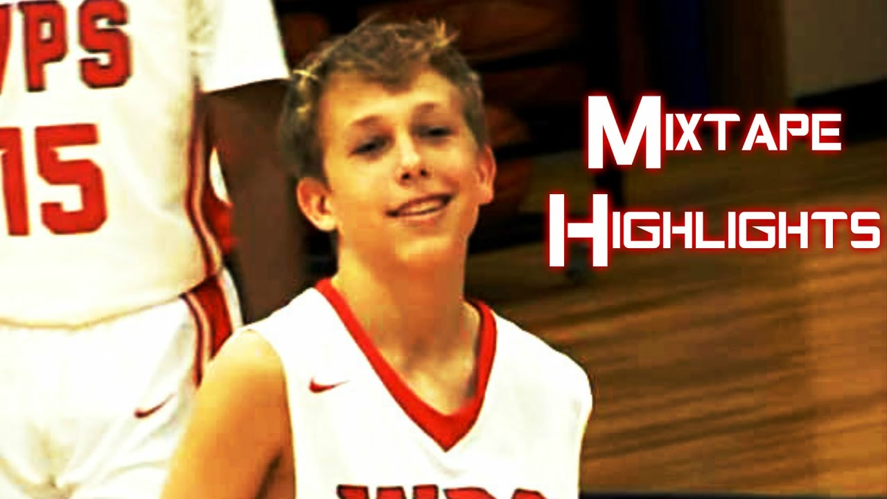 Jaxon Williams Mixtape Highlights Mix Jason Williams Son will be